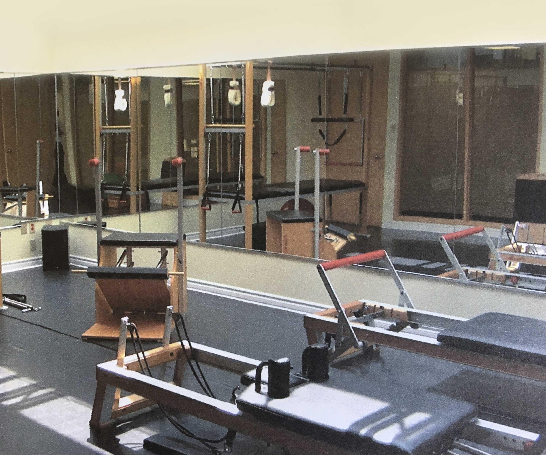 custom Pilates equipment, Pilates Works, Oakville, Ontario